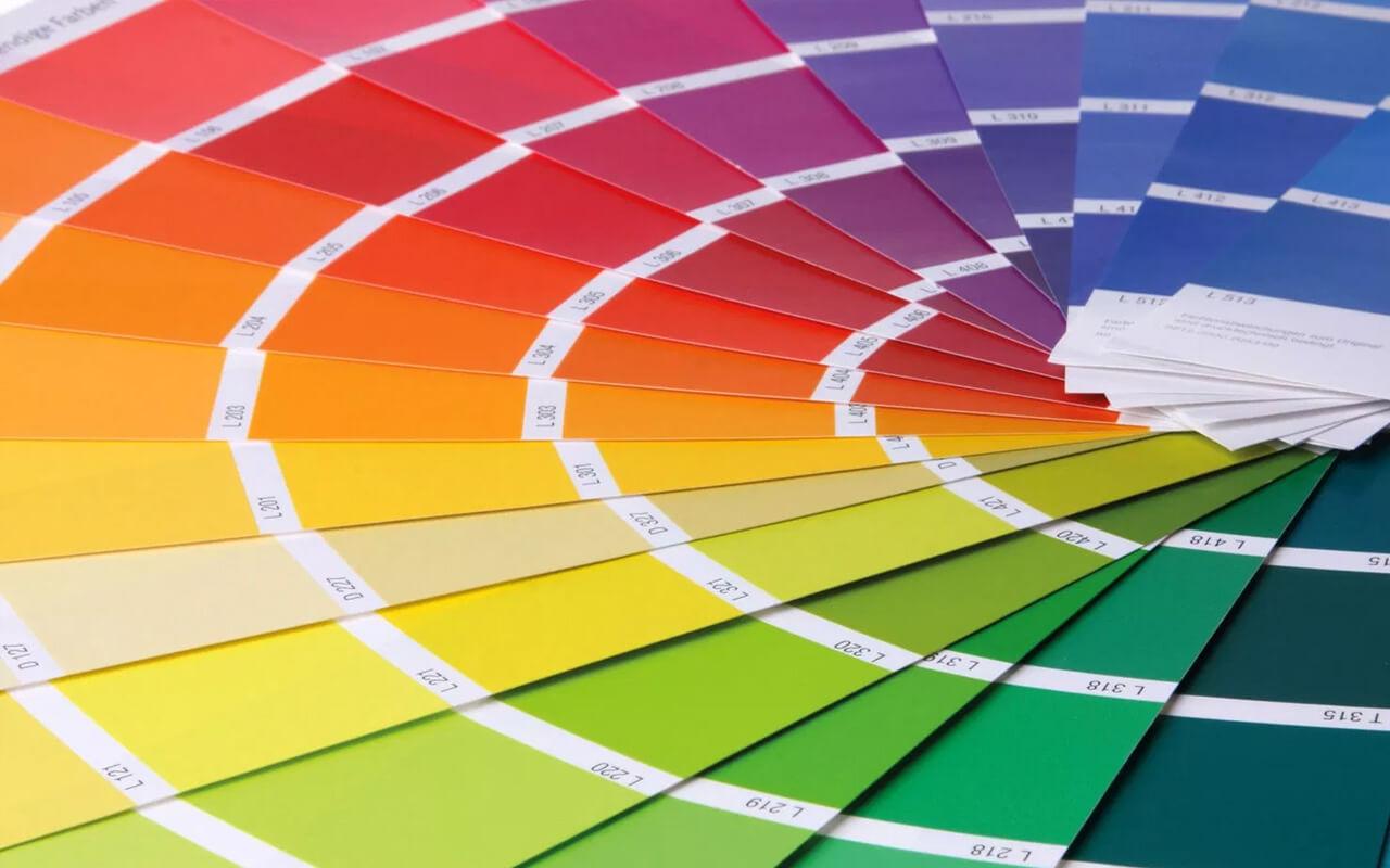 Colorimetría. El arte de crear sensaciones con los colores
